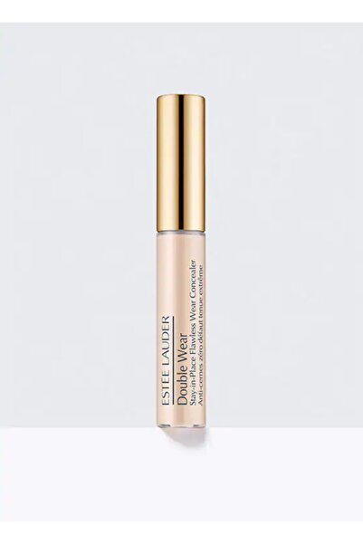 Estee Lauder Kapatıcı - Double Wear S.I.P Flawless Wear Concealer .5N Ultra Light Neutral 7 ml 887167480506