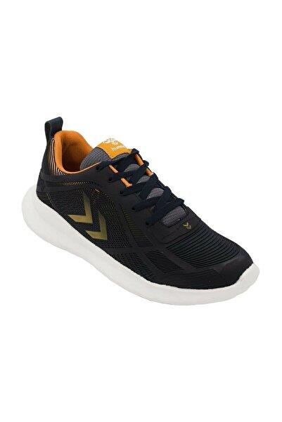 HUMMEL Unisex Thunder Siyah Spor Ayakkabı 212009-7358