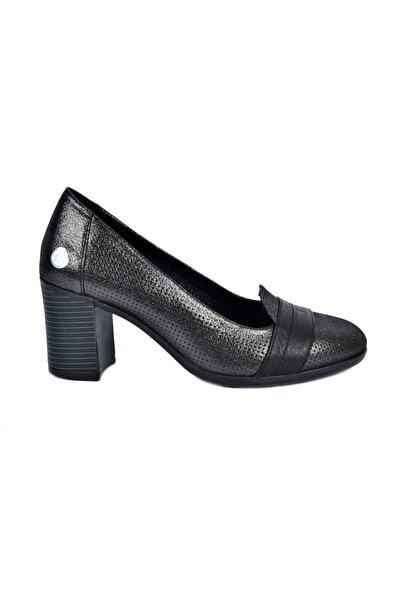 Mammamia Kadın Deri Ayakkabı D20ya-3115