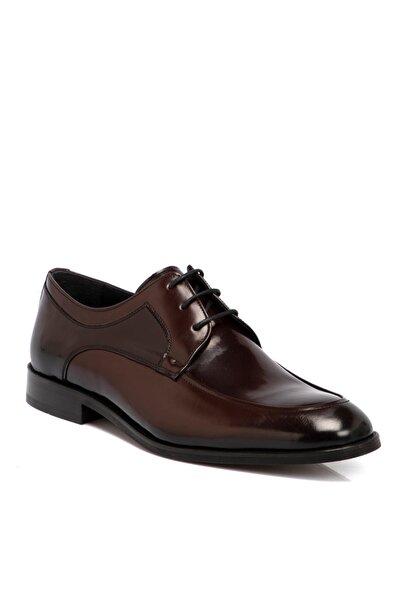 Tergan Bordo Erkek Deri Ayakkabı 55031a36
