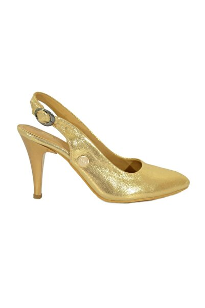 Mammamia Kadın Topuklu Ayakkabı 1730