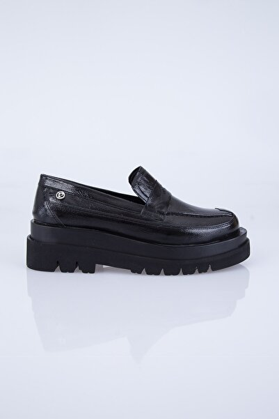 Pierre Cardin Pc-50830 Siyah Ayakkabı