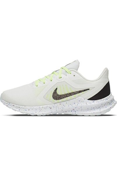 Nike Downshifter 10 Se Kadın Beyaz Koşu Ayakkabısı Cı9985-100