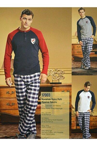 U.S. Polo Assn. Polo 17003 Pijama Takım