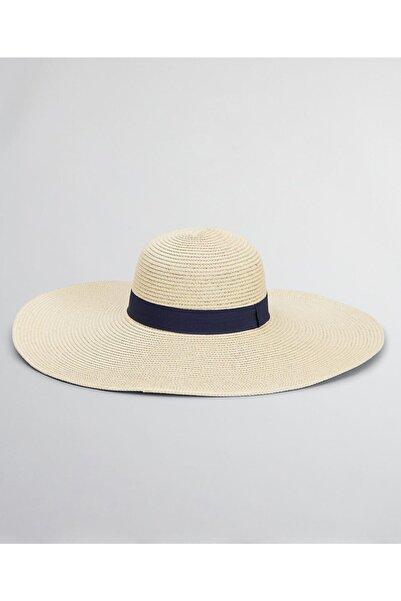 BROOKS BROTHERS Kadın Bej Şapka