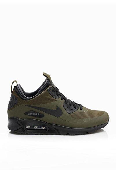 Nike Air Max 90 Winter Mid 806808-300 Erkek Spor Ayakkabı