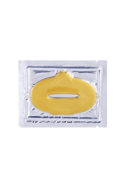 Ocean Altın Maske ( Dudak Için ) Bio-collagen