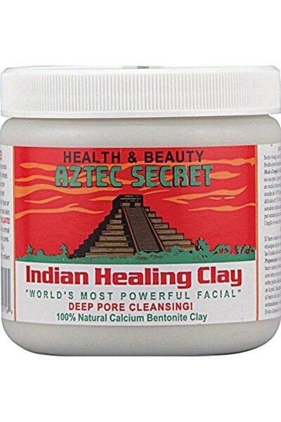 Aztec Secret Indian Healing Kil Maskesi 454 gr