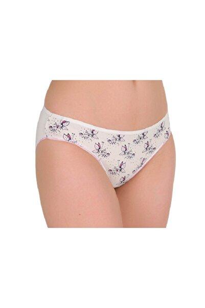 Berrak Kadın Bikini Külot 3 Lü