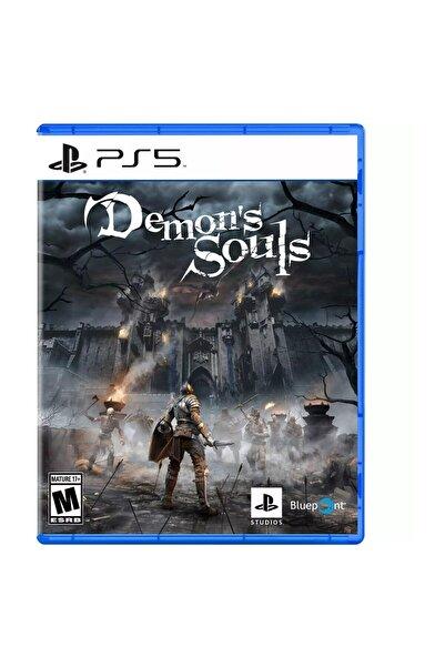 Sony Demons Souls PS5 Oyun