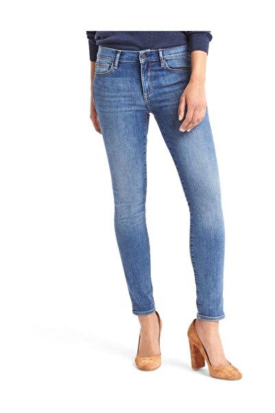 GAP 1969 True Skinny Jean Pantolon