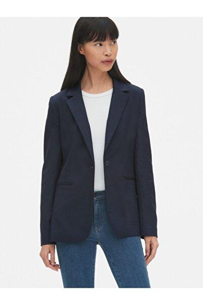 GAP Klasik Blazer Ceket