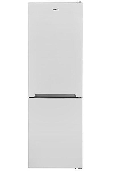 Vestel NFK3701 A++ 370 Lt No-Frost Kombi Buzdolabı