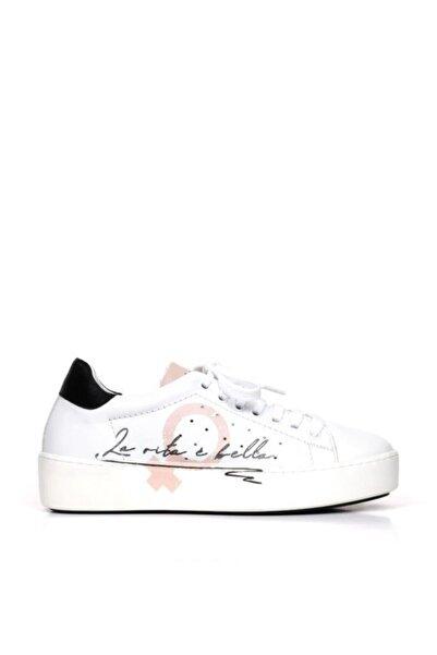 BUENO Shoes Kadın Spor 20wq5001-gndr
