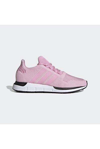 adidas Kadın Pembe Sneaker Swıft Run W