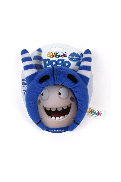 Oddbods Saç Bandı Mavi Ah0001p