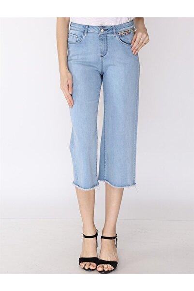 Twister Jeans Kadın Lıssa 9236-01 (T) 01