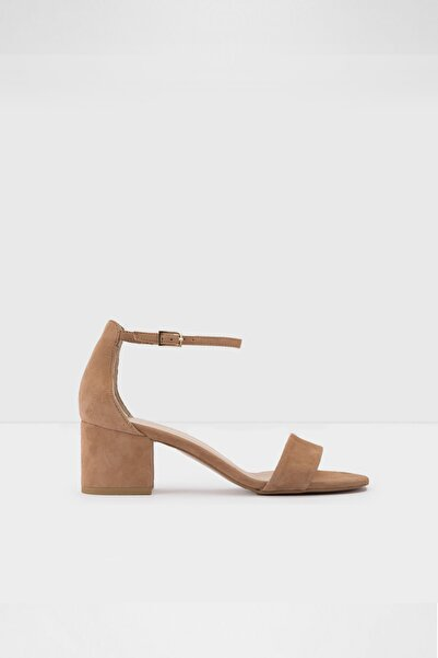 Aldo Vıllarosa-tr - Bej Kadın Topuklu Sandalet