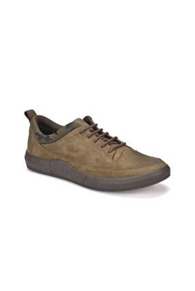 225090 Hakiki Deri Comfort Casual Erkek Ayakkabısı