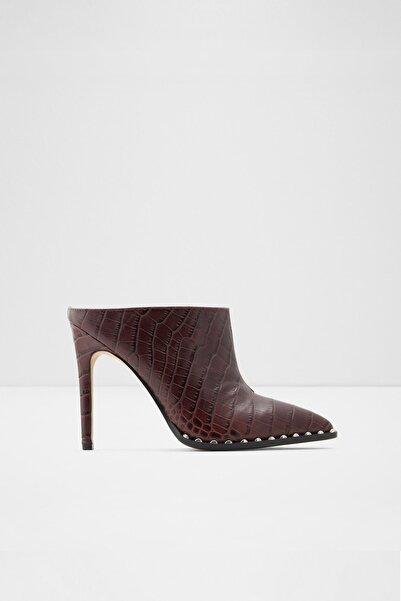 Aldo Gwelısa - Bordo Kadın Topuklu Ayakkabı