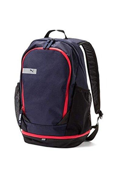 Puma Vibe Backpack Peacoat -75491 06