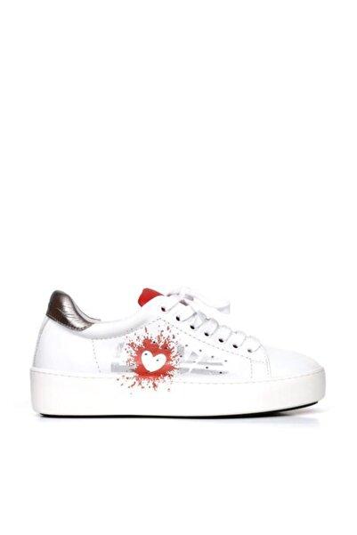 BUENO Shoes Kadın Spor 20wq5001-hea-lve
