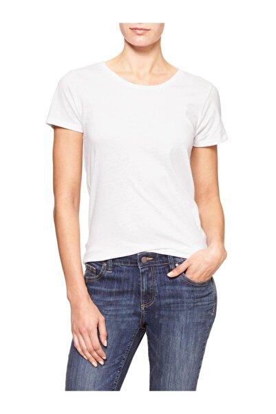 GAP Sıfır Yaka T-shirt