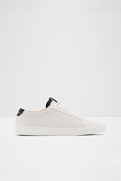 Aldo Karlo - Beyaz Erkek Sneaker