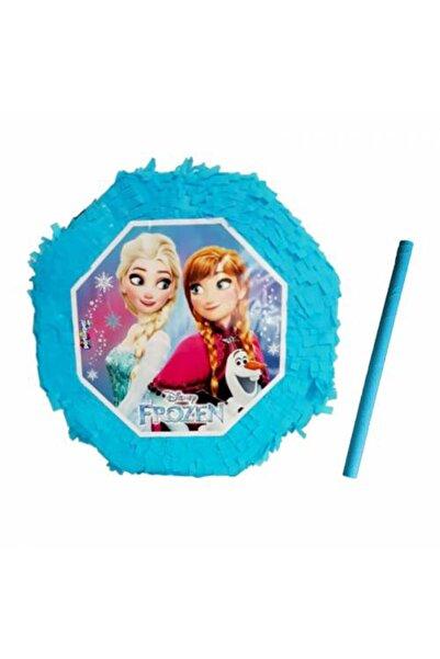 PASTANYA Elsa Frozen Pinyata Sopa Set