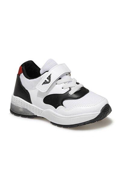 YELLOW KIDS BARESI 1FX Beyaz Erkek Çocuk Spor Ayakkabı 100782117