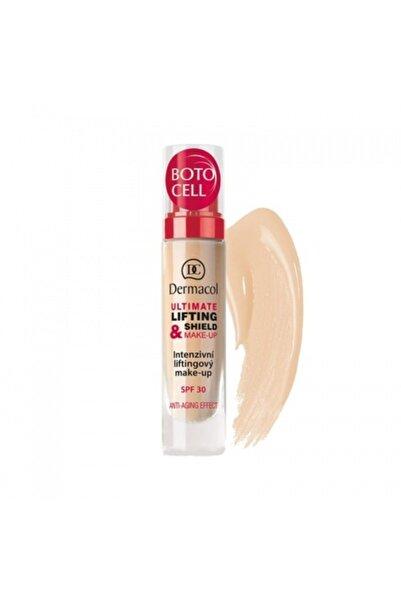 Dermacol Botocell Ultimate Lifting Shield Makeup Fondöten 01