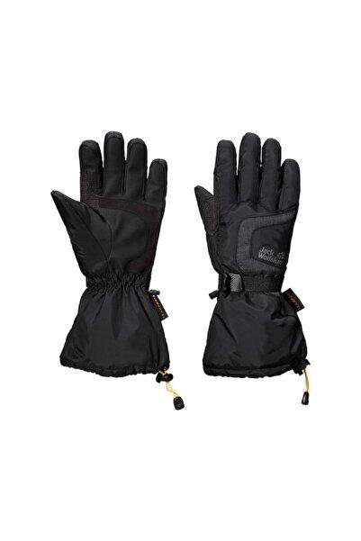 Jack Wolfskin Siyah Eldiven Texapore Winter Glove 1903121-6000