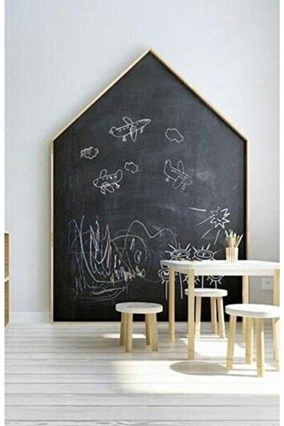 Anka Çocuk Odası Ev Kara Tahta