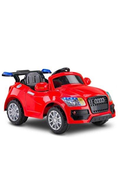 BabyHope E-drive-5 Akülü Araba 12v Kırmızı
