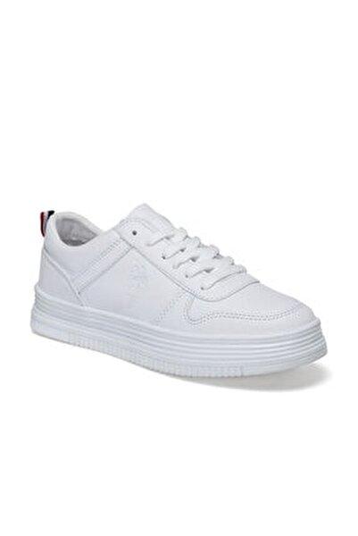 Surı Beyaz Kadın Sneaker
