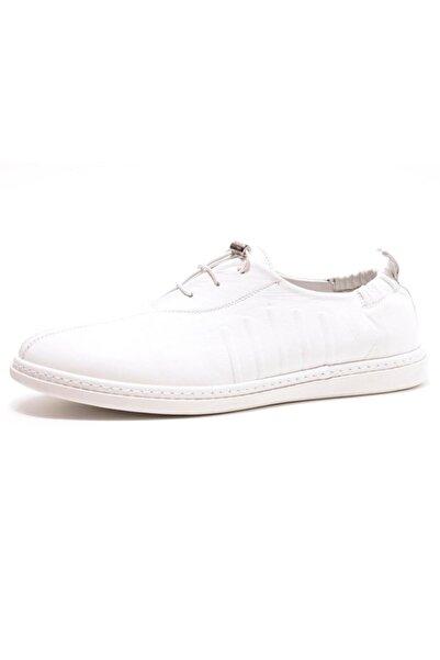 Pierre Cardin Pıerre Cardın Günlük Hakiki Deri Loafer Ayakkabı (61051casual)