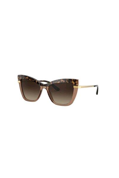Dolce Gabbana 0dg 4374 3256/13 54-18 Kadın Güneş Gözlüğü
