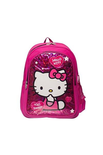 Hakan Çanta Lisanslı Hello Kitty Çanta