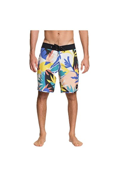 Quiksilver Highline Tropical Flow 19 Erkek Şort