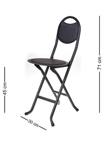 SÖĞÜTCENTER Katlanır Metal Sandalye
