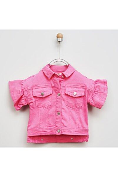 Panço Kız Çocuk Ceket 2011gk22002