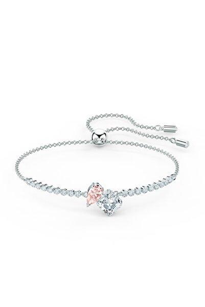 Swarovski Bileklik Attract Soul-bracelet Ps Czmo-rhs M 5517120
