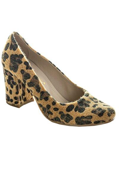Mammamia Yeni Sezon Topuklu Ayakkabı