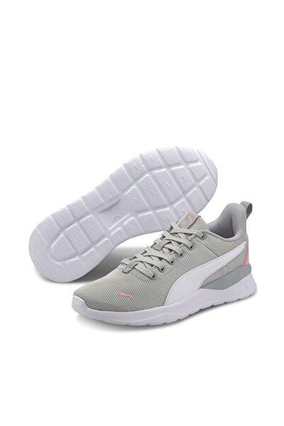 Puma Kadın Sneaker - Anzarun Lite Metallic Jr - 37317402