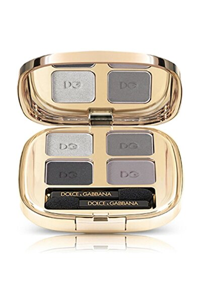 Dolce Gabbana Smooth Eye Colour Quad Göz Farı 102 Lava 737052960692
