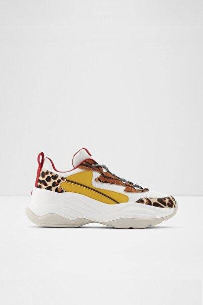 Aldo Adwasa - Beyaz Kadın Sneaker