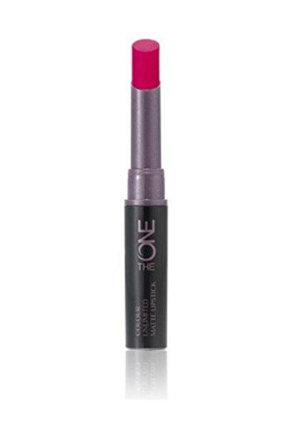 Oriflame The One Colour Unlimited Matte Lipstick