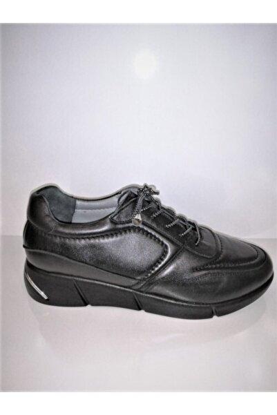 Stella Kadın Sneaker Hakiki Deri Ayakkabı