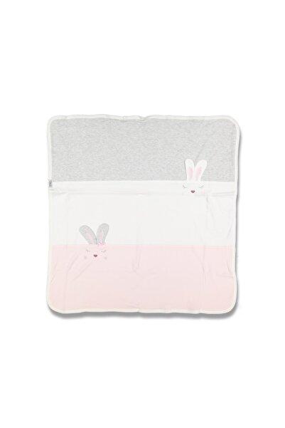 Gaye Bebek Tavşanlı Battaniye