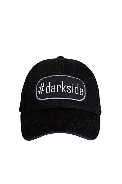 Bad Bear Darksıde Cap Siyah Spor Şapka